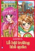 Candy Book - Lễ Hội Trường Khó Quên