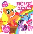 My Little Pony - Cuộc Thi Gay Cấn