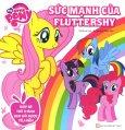 My Little Pony - Sức Mạnh Của Fluttershy