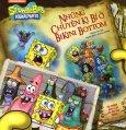 SpongeBob SquarePants - Những Chuyện Kì Bí Ở Bikini Bottom