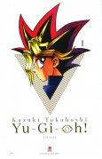 Yu-Gi-Oh! - Tập 1