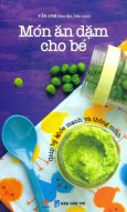 Món Ăn Dặm Cho Bé