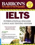 Barron's IELTS International English (Kèm 2 CD) - Tái Bản 2012