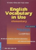 Tự Vựng Tiếng Anh Thực Hành - English Vocabulary In Use (Elementary)