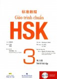 Giáo Trình Chuẩn HSK 3 - Sách Bài Tập (Kèm 1 CD)