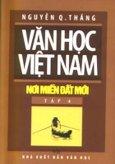Văn Học Việt Nam - Nơi Miền đất Mới ( Tập 4)