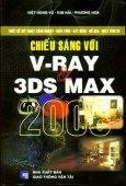 Chiếu Sáng Với V-Ray Và 3DS Max 2008