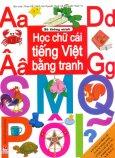 Học Chữ Cái Tiếng Việt Bằng Tranh