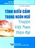 Tính Biểu Cảm Trong Ngôn Ngữ Truyện Việt Nam Hiện Đại