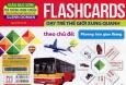 Flashcards Dạy Trẻ Thế Giới Xung Quanh Theo Chủ Đề - Phương Tiện Giao Thông