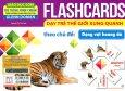 Flashcards Dạy Trẻ Thế Giới Xung Quanh Theo Chủ Đề - Động Vật Hoang Dã