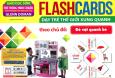 Flashcards Dạy Trẻ Thế Giới Xung Quanh Theo Chủ Đề - Đồ Vật Quanh Bé