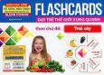 Flashcards Dạy Trẻ Thế Giới Xung Quanh Theo Chủ Đề - Trái Cây