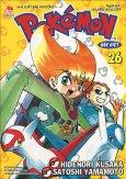 Pokemon Đặc Biệt - Tập 26
