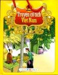 Bộ Túi Tủ Sách Vườn Cổ Tích - Truyện Cổ Tích Việt Nam - Túi 4 Cuốn