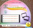 CD Giáo Trình Biên Tập Hậu Kỳ Và Kỹ Xảo Phim Ảnh KTS - Tập 5
