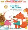 Dạy Kỹ Năng Cho Trẻ 3-6 Tuổi - Chẳng Biết Tại Làm Sao...