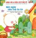 Dạy Kỹ Năng Cho Trẻ 3-6 Tuổi - Một Ngày Của Thỏ Co Co