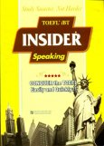 Toefl iBT Insider Speaking (Dùng Kèm 1 Audio CD)