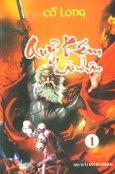Quỷ Kiếm Lão Nhân - Truyện Kiếm Hiệp (Trọn Bộ 8 Tập)