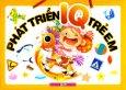 Phát Triển IQ Trẻ Em (Trọn Bộ 8 Cuốn)