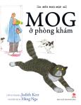 Mèo Mog Mập - Mog Ở Phòng Khám