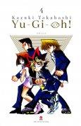 Yu-Gi-Oh! - Tập 4