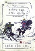 Đông Chu Liệt Quốc - Tập 1 (Tái bản 2018)