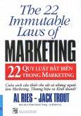 22 Quy Luật Bất Biến Trong Marketing (Tái Bản 2016)