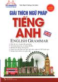 Giải Thích Ngữ Pháp Tiếng Anh (Tái Bản 2016)