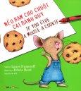Picture Book Song Ngữ - Nếu Bạn Cho Chuột Cái Bánh Quy