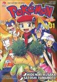 Pokemon Đặc Biệt - Tập 31