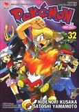 Pokemon Đặc Biệt - Tập 32