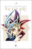 Yu-Gi-Oh! - Tập 5