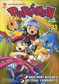 Pokemon Đặc Biệt - Tập 33