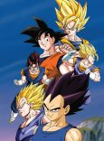Sổ Dragon Ball Khổ A6 - Quyển 4