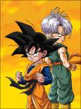 Sổ Dragon Ball Khổ A6 - Quyển 5