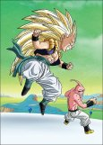 Sổ Dragon Ball Khổ A5 - Quyển 3