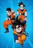 Sổ Dragon Ball Khổ A5 - Quyển 4