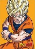 Sổ Dragon Ball Khổ A5 - Quyển 5