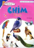 Quyển Sách Của Tôi Về Các Loại - Chim (Sách Song Ngữ)