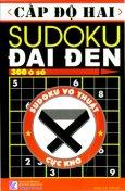 Cấp Độ Hai - Sudoku Đai Đen 300 Ô Số