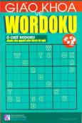 Giáo Khoa Về Wordoku - Ô Chữ Sudoku Dành Cho Người Yêu Thích Từ Ngữ - Tập 3*