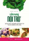 Cẩm Nang Nội Trợ (Tái Bản 2016)
