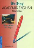 Writing Academic English Third Edition (Tái Bản)