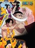 Sổ One Piece Khổ A6 - Quyển 1