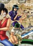 Sổ One Piece Khổ A5 - Quyển 3