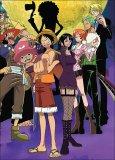 Sổ One Piece Khổ A5 - Quyển 5