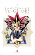 Yu-Gi-Oh! - Tập 6