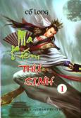 Ma Kiếm Thư Sinh (Trọn Bộ 6 Tập)